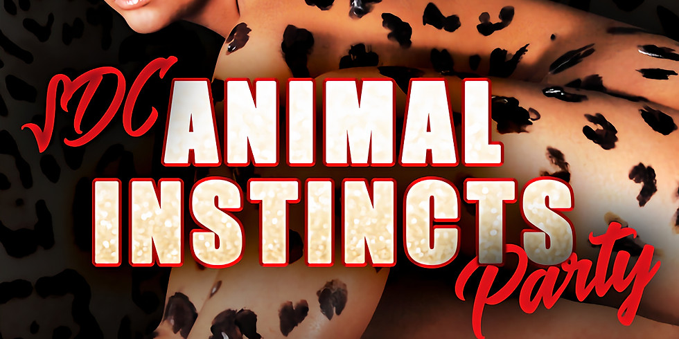 SDC Animal Instincts Party