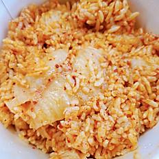 Side Kimchi Fried Rice