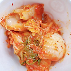 ITAEWON cup of Kimchi