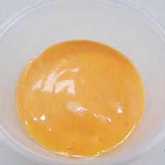 Itaewon Sauce (VEG)