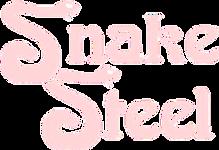 Snake Steel Logo, Snake Steel, Steel Nashville