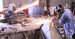 Snake Steel Steel Fabrication