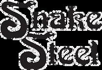 Snake Steel Logo, Steel Nashville