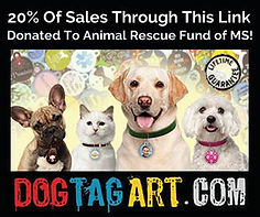 Animal Rescue Fund of MS Affiliate Link