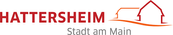 Logo Stadt Hattersheim