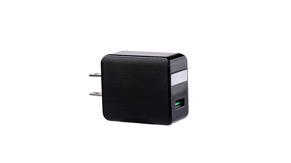WIFI Camera HD 1080P Wall Charger Hidden Camera