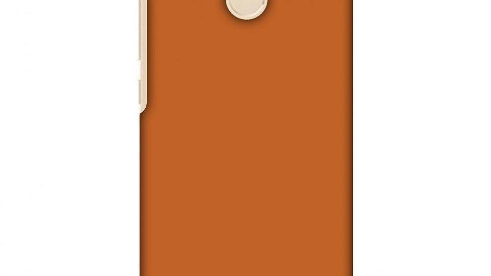 Autumn Maple Slim Hard Shell Case For Xiaomi Redmi 4-4X