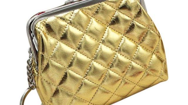 Fashion Coin Purse Women Credit Card Holder 4