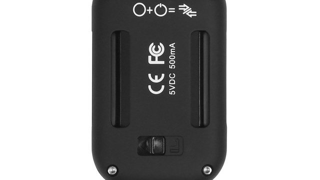 for GoPro WiFi Remote Control With Charge
