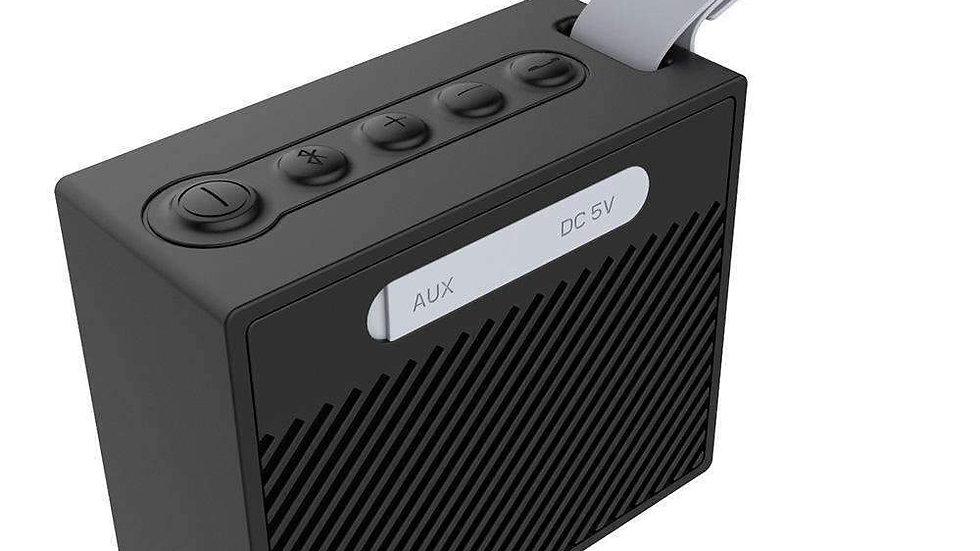 Portable IPX6 Waterproof Wireless Bluetooth 4.2 Speaker W/ 5W Driver