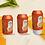 Thumbnail: Yes Orange Juice Sleeve GuessBeer