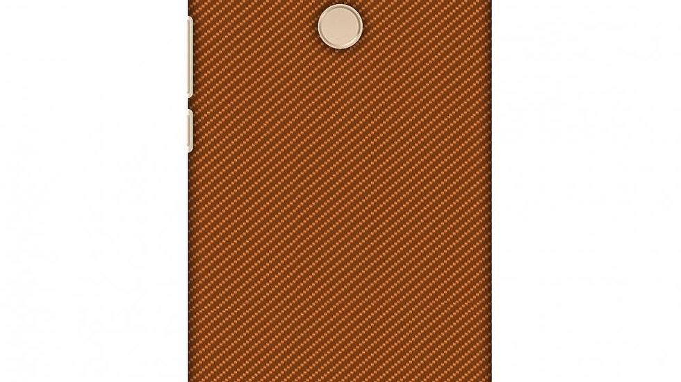 Autumn Maple Texture Slim Hard Shell Case For Xiaomi Mi Max 2