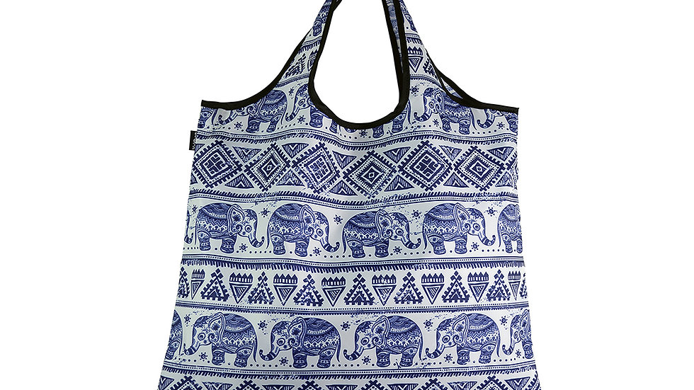 Reusable YaYbag JUMBO size - Sweet Elephant