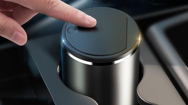 Car Trash Can Auto Organizer Storage