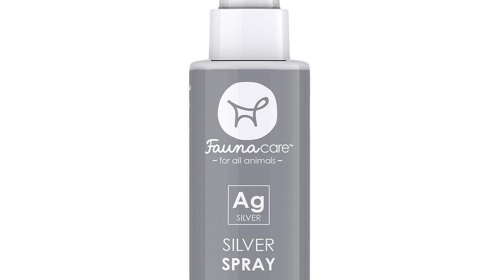 2 oz Silver Spray