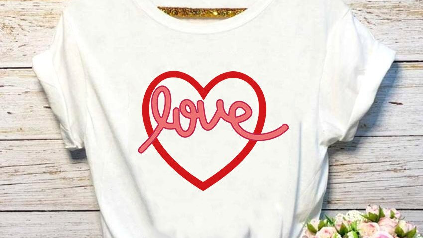 2020 Women's T Shirt Summer Fashion Tee Short Sleeve Round Neck T