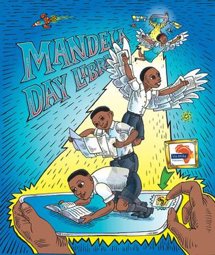 Mandela Day-Fly