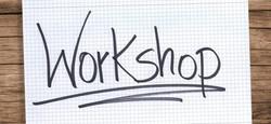 Teach a Workshop
