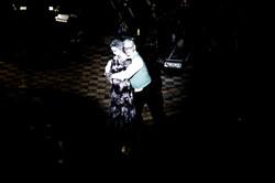 Diane Browne and Tim Stetzner