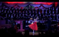 Dancer Madison Vomastek