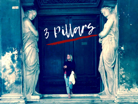 3 Pillars of Happy Expat Living