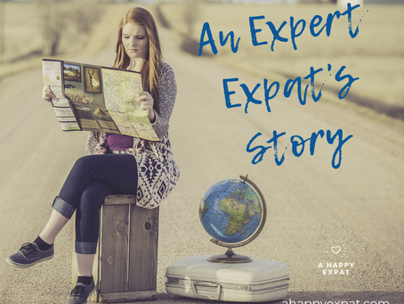 Ask an Expert Expat - as seen in the Bamboo Telegraph