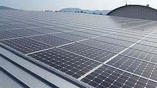 太陽光発電/pixabay