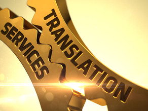 翻訳を外部委託する際の注意点