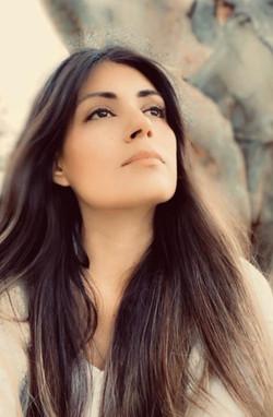 Mayra Armas