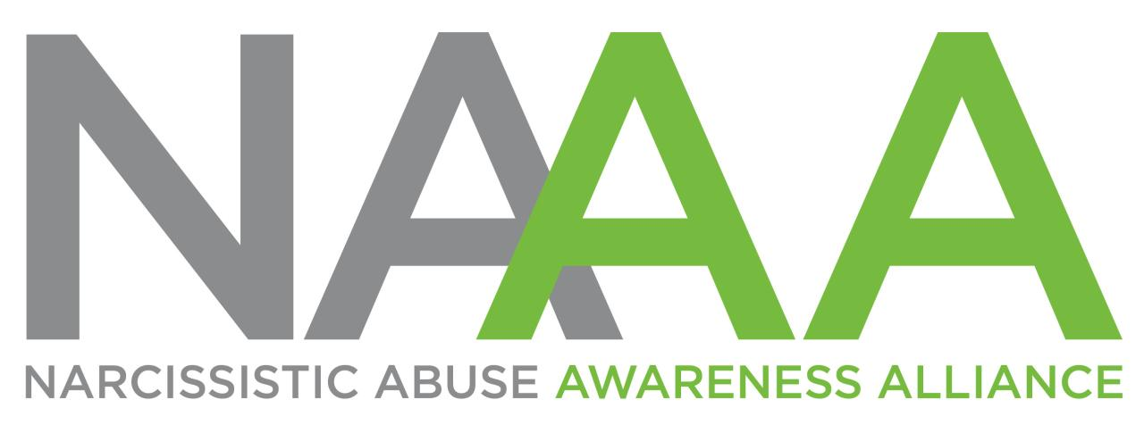 Narcissistic Abuse Awareness Alliance