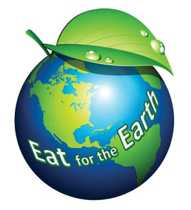 Eat For The Earth