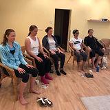 life coach group
