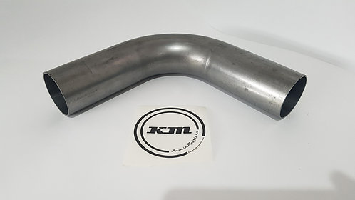 1 7/8 Inch Mandrel Bend - Aluminizsed Steel