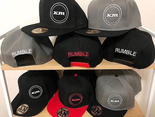 KM Rumble Hats