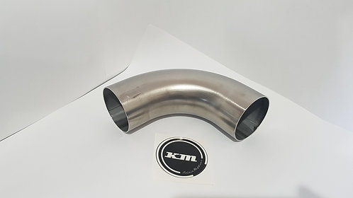 1 7/8 Inch Mandrel Bend - Stainless Steel