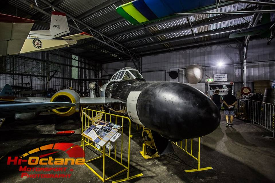 QLD Air Museum Caloundra QLD