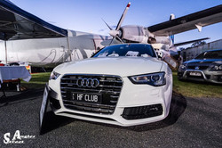 Audi - HF Club