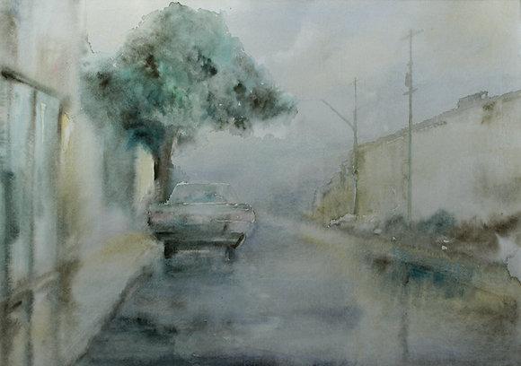 Rua das Rosas - Ricardo Coelho