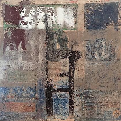 Cadeira - Paulo Miranda