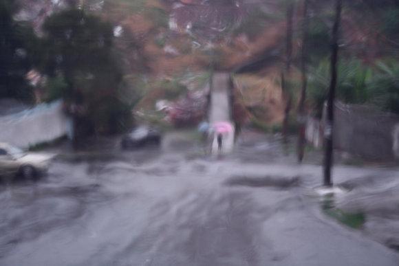 Entrada para a favela - Ricardo Coelho