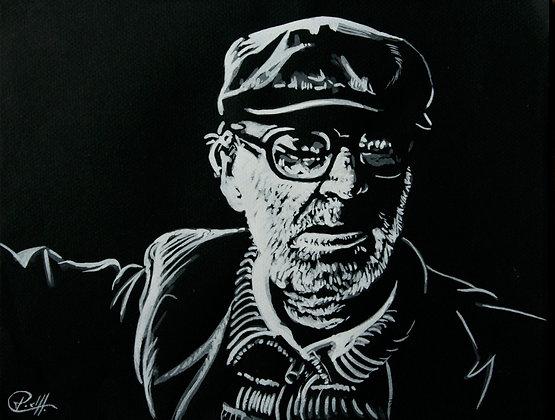 Velho - Ricardo Coelho