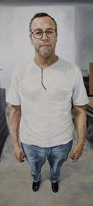 WOODCUTMAN - Ricardo Coelho