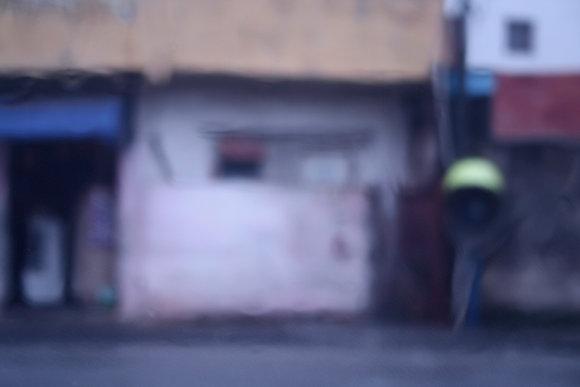 Conjunto habitacional - Ricardo Coelho