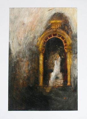 S/ título - Maria do Céu Diel
