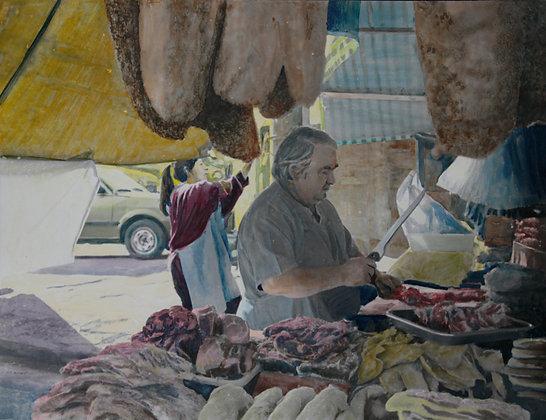 A feira - Ricardo Coelho