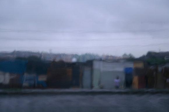 Favela e COHAB - Ricardo Coelho