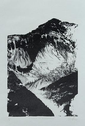 A montanha dos questionamentos - Ricardo Coelho