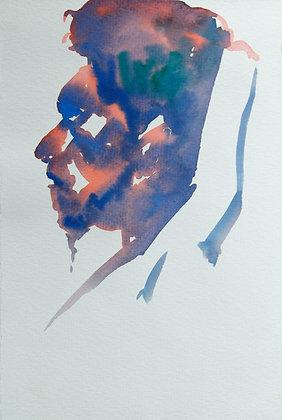 Negro - Ricardo Coelho