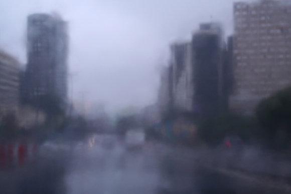Região da Liberdade - Ricardo Coelho