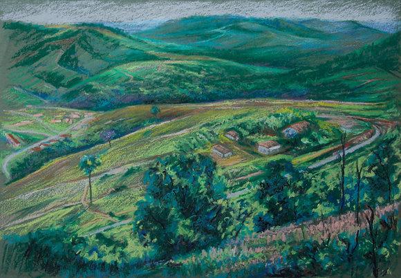 Serra Negra - Ricardo Coelho